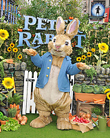 Peter Rabbit at the &quot;Peter Rabbit&quot; UK gala premiere, Vue West End cinema, Leicester Square, London, England, UK, on Sunday 11 March 2018.<br /> CAP/CAN<br /> &copy;CAN/Capital Pictures