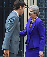 APR 18 Downing Street visit