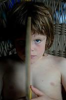 Felix. The Barn. Bridgehampton, New York 2012