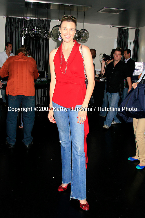 Brenda Strong.GBK Emmy Gifting Suite.Hollywood Roosevelt Hotel.Los Angeles,  CA.September 14, 2007.©2007 Kathy Hutchins / Hutchins Photo...