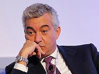 Domenico Arcuri , Amministratore Delegato Invitalia  interviene al  30° Convegno dei Giovani imprenditori di Confindustria a Capri 16 Ottobre 2015