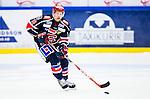 S&ouml;dert&auml;lje 2014-09-22 Ishockey Hockeyallsvenskan S&ouml;dert&auml;lje SK - IF Bj&ouml;rkl&ouml;ven :  <br /> S&ouml;dert&auml;ljes Alexander Larsson i aktion <br /> (Foto: Kenta J&ouml;nsson) Nyckelord: Axa Sports Center Hockey Ishockey S&ouml;dert&auml;lje SK SSK Bj&ouml;rkl&ouml;ven L&ouml;ven IFB portr&auml;tt portrait