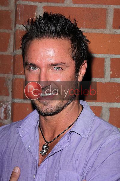 "Frankie Cullen<br /> at ""Politically Naughty with Mary Carey,"" TradioV Studios, Los Angeles, CA 10-21-13<br /> David Edwards/DailyCeleb.com 818-249-4998"