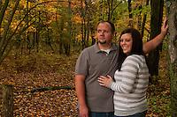 Cory and Rachel