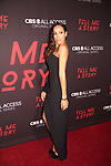 Dania Ramirez at Premier of Tell Me A Story in which she stars - This is no fairy tale at Metrograph, NYC on October 23, 2018 which is a CBS - all Access original series - premieres on Halloween  (Photo by Sue Coflin/Max Photos)