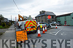 Road works Started  in Ardfert. this week  Centre of village closed for three weeks