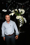 "Pedestals Floral Decorators President Philip Sammut Attends Wendy Williams celebrates the launch of her new book ""Ask Wendy"" by HarperCollins and  her new Broadway role as Matron ""Mama"" Morton in Chicago - Held at Pink Elephant, NY"