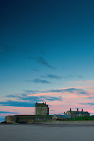 Broughty Castle from Broughty Ferry, Dundee
