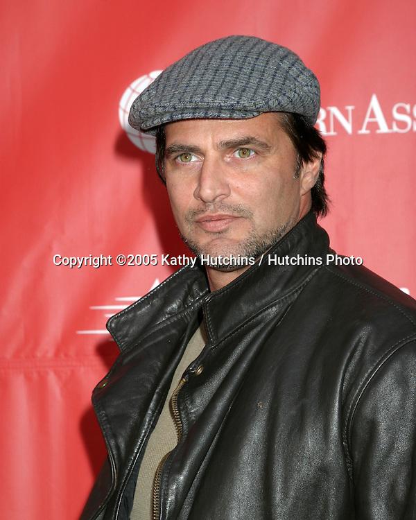 John Enos.Leukemia & Lymphoma Society .Celebrity Rock n Bowl Event.Hollywood, CA.April 14, 2005.©2005 Kathy Hutchins / Hutchins Photo