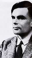 BNPS.co.uk (01202 558833)<br /> Pic: SherborneSchool/BNPS<br /> <br /> Alan Turing.<br /> <br /> The nephew of Sir Alan Turing has called for his valuable possessions to be returned to the school they were stolen from 36 years ago after they were rediscovered by the FBI in the US.<br /> <br /> The Enigma codebreaker's Princeton degree, OBE medal and some of his school reports and letters were gifted by his mother Ethel to Sherborne School in Dorset in the 1960s.<br /> <br /> The items were taken in 1984 with an apology note left in their place saying they will be 'well taken care of' and one day 'returned to this spot'.<br /> <br /> Remarkably, they have now been discovered in the home of a woman in Denver, Colorado, during an FBI search.