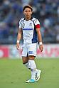 Soccer : 2017 J1 League Ventforet Kofu 1-0 Gamba Osaka