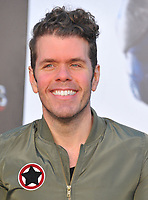www.acepixs.com<br /> <br /> March 22 2017, LA<br /> <br /> Perez Hilton arriving at the LA premiere of 'Saban's Power Rangers' at the Fox Bruin Theatre on March 22, 2017 in Los Angeles, California. <br /> <br /> By Line: Peter West/ACE Pictures<br /> <br /> <br /> ACE Pictures Inc<br /> Tel: 6467670430<br /> Email: info@acepixs.com<br /> www.acepixs.com
