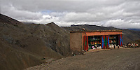 High Atlas Mountains, Morocco, Northern Africa, 2013