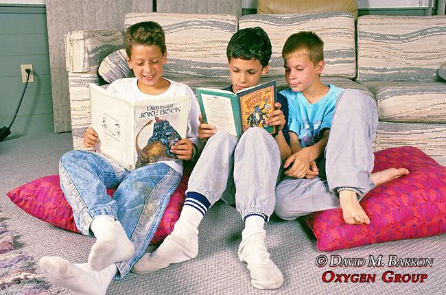 Kramer Kids For The World & I