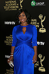 BEVERLY HILLS - JUN 22: Angell Conwell at The 41st Annual Daytime Emmy Awards at The Beverly Hilton Hotel on June 22, 2014 in Beverly Hills, California