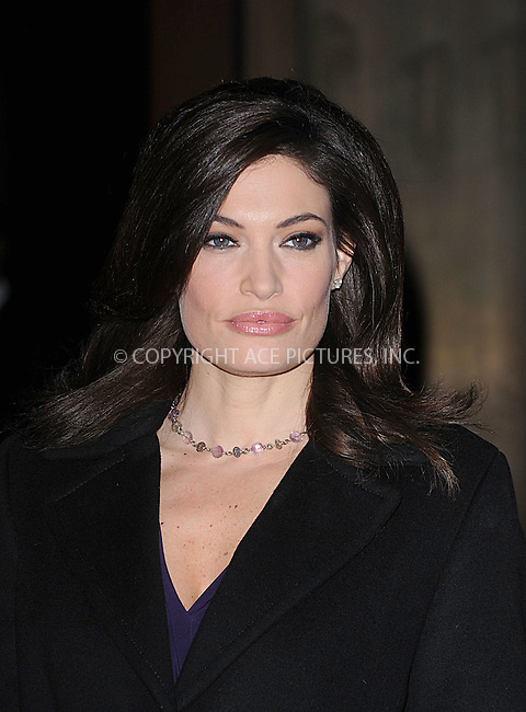WWW.ACEPIXS.COM . . . . . ....March 6 2009, New York City....Kimberly Guilfoyle at The Cinema Society and Details screening of 'I Love You, Man' at the Tribeca Grand Screening Room on March 6, 2009 in New York City.....Please byline: KRISTIN CALLAHAN - ACEPIXS.COM.. . . . . . ..Ace Pictures, Inc:  ..tel: (212) 243 8787 or (646) 769 0430..e-mail: info@acepixs.com..web: http://www.acepixs.com