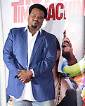 Craig Robinson attends Paramount Pictures L.A. Premiere of Hot Tub Time Machine 2 held at The Regency Village Theatre  in West Hollywood, California on February 18,2015                                                                               © 2015 Hollywood Press Agency
