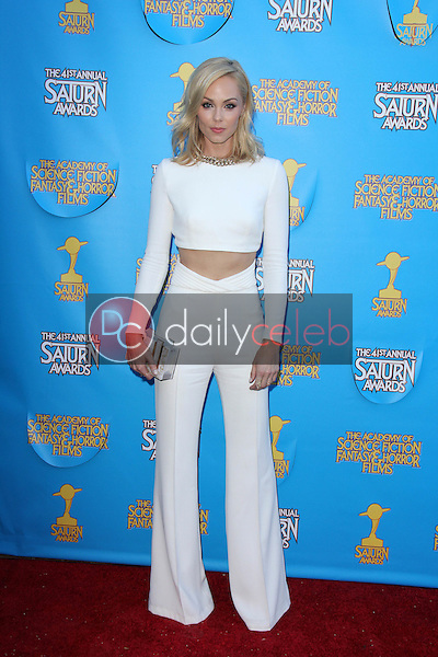 Laura Vandervoort<br />