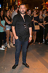 Felix Sabroso attends the party of Nike and Roberto Tisci at the Casino in Madrid, Spain. September 15, 2014. (ALTERPHOTOS/Carlos Dafonte)