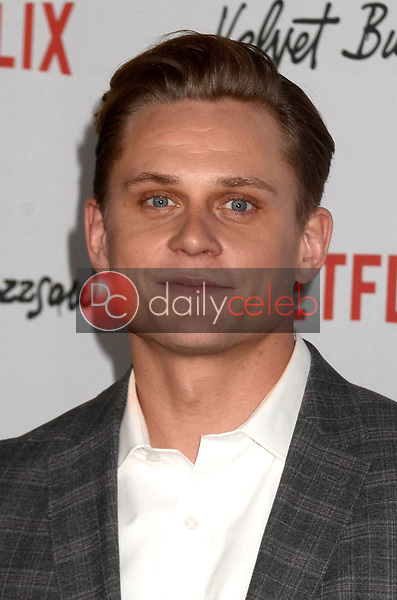 "Billy Magnussen<br /> at the ""Velvet Buzzsaw"" Los Angeles Premiere Screening, Egyptian Theater, Hollywood, CA 01-28-19<br /> David Edwards/DailyCeleb.com 818-249-4998"