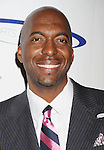 CENTURY CITY, CA - MAY 20: John Salley arrives at the 27th Anniversary of Sports Spectacular at the Hyatt Regency Century Plaza on May 20, 2012 in Century City, California.
