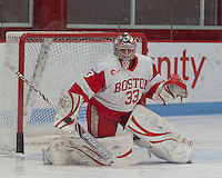 Boston University vs University of Vermont, February 28, 2015