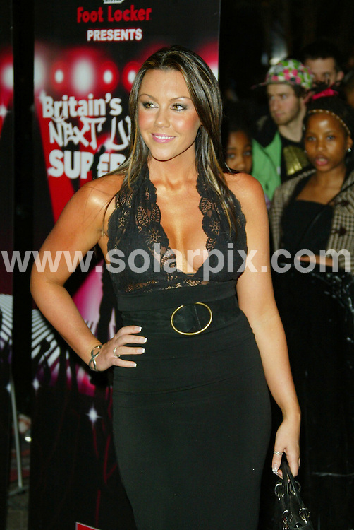 **ALL ROUND PICTURES FROM SOLARPIX.COM**.**WORLDWIDE SYNDICATION RIGHTS**.guests arrive for the Urban Music Awards 2008 at Indigo, at the O2, London, UK on Saturday, November 15 2008...This pic: Michelle Heaton..JOB REF: 7915 GCH     DATE: 15_11_2008.**MUST CREDIT SOLARPIX.COM OR DOUBLE FEE WILL BE CHARGED* *UNDER NO CIRCUMSTANCES IS THIS IMAGE TO BE REPRODUCED FOR ANY ONLINE EDITION WITHOUT PRIOR PERMISSION*