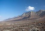Pico de la Zarza, Naturpark Jandia, Fuerteventura
