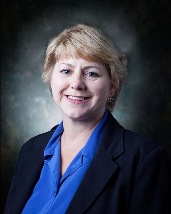 Angela McCutcheon, Grad College