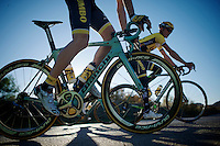 Team Lotto Jumbo winter training camp<br /> <br /> January 2015, Mojácar, Spain