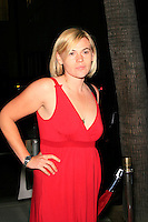 Beverly Hills, California - September 7, 2006.Clea Duvall arrives at the Los Angeles Premiere of  Hollywoodland held at the Samuel Goldwyn Theater..Photo by Nina Prommer/Milestone Photo