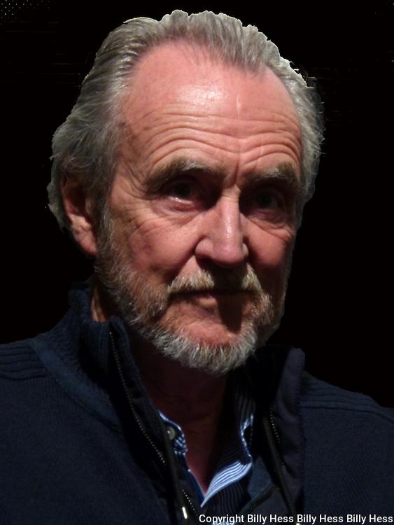 Wess Craven Lifetime Achievement Award NYC 11/2012