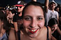 17/07/2014 - PORTUGAL, PORTO, GAIA - MEO MARÈS VIVAS 2014 - MODSTEP - Banda do Reino Unido durante o Festival Meo Marés Vivas 2014. (Foto: Pedro Lopes/Brazil Photo Press)