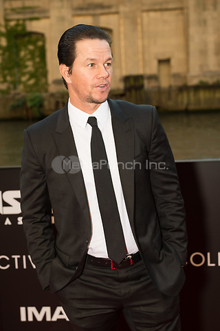 """CHICAGO, IL - JUNE 20: Actor Mark Wahlberg at the U.S. Premiere of Michael Bay's """"Transformers: The Last Knight"""" at the Civic Opera House in Chicago, Illinois on June 20, 2017: Credit: Cindy Barrymore/MediaPunch"""