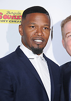 11 August  2017 - Beverly Hills, California - Jamie Foxx. 17th Annual Harold & Carole Pump Foundation Gala held at The Beverly Hilton Hotel in Beverly Hills. Photo Credit: Birdie Thompson/AdMedia