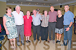Listowel Set Dancing Weekend: Dancing at the set dancing weekend at the Listowel Arms Hotel over last weekend were Mary & Brendan Fealey, Noreen & John O'Connell, Margaret & Dave Blake, Geraldine McKenna & Dan O'Sullivan.
