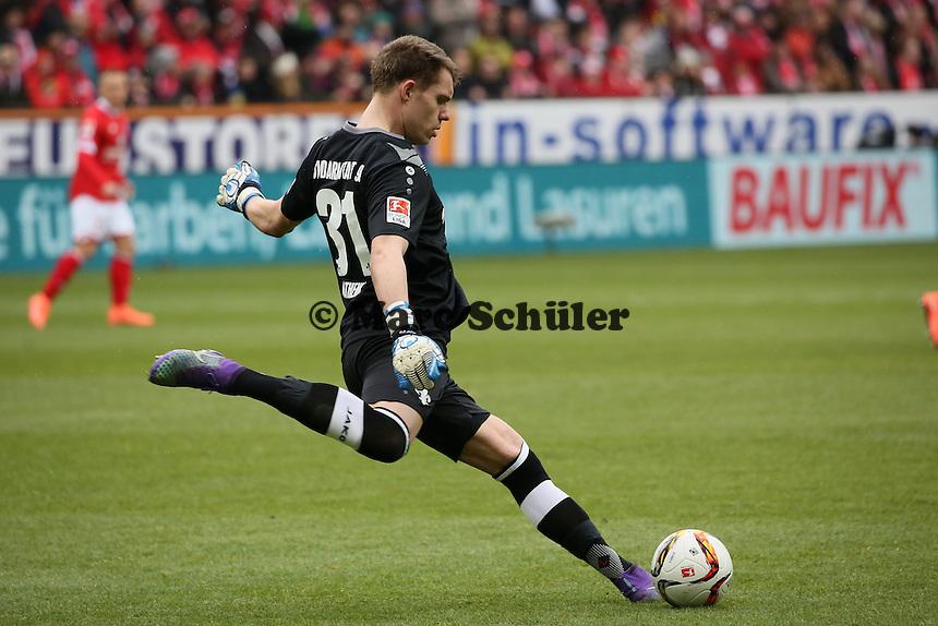 Christian Mathenia (Darmstadt) - 1. FSV Mainz 05 vs. SV Darmstadt 98, Coface Arena