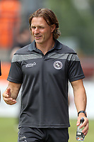 Wycombe Wanderers manager Gareth Ainsworth during Barnet vs Wycombe Wanderers, Friendly Match Football at the Hive Stadium on 13th July 2019