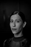 Elisa Carrillo, prima ballerina de Staatsballett, Berlin, Alemania