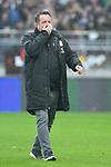 20181222 2.FBL FC St. Pauli vs 1. FC Magdeburg