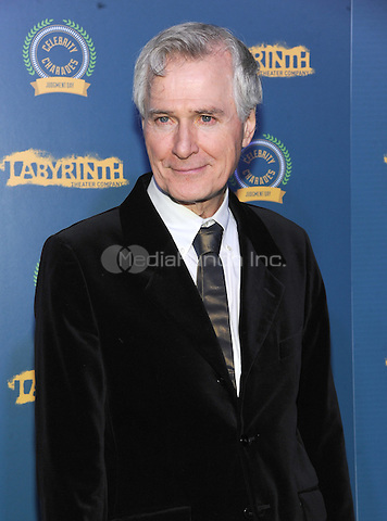 New York, NY- October 23:  John Patrick Shanley attends the Labyrinth Theater Company Celebrity Charades 2014:Judgment Day at Capitale on October 27, 2014 in New York City. Credit: John Palmer/MediaPunch