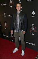 """20 September 2016 - Los Angeles, California - Conrad Ricamora . ABC """"How To Get Away With Murder"""" Season 3 Premiere held at  Pacific Theater at the Grove. Photo Credit: PMA/AdMedia"""