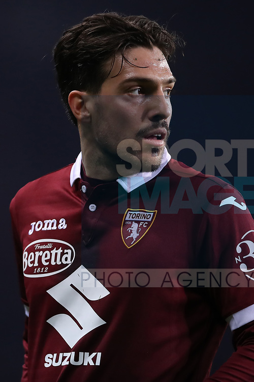 Simone Verdi of Torino FC during the Serie A match at Stadio Grande Torino, Turin. Picture date: 8th February 2020. Picture credit should read: Jonathan Moscrop/Sportimage