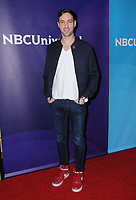 09 January 2018 - Pasadena, California - John Dye. 2018 NBCUniversal Winter Press Tour held at The Langham Huntington in Pasadena. <br /> CAP/ADM/BT<br /> &copy;BT/ADM/Capital Pictures