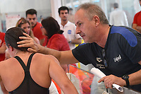Walter Bolognani <br /> Lignano Sabbiadoro 06-05-2017 Ge.Tur Complex <br /> Energy Standard Cup 2017 Nuoto<br /> Photo Andrea Staccioli/Deepbluemedia/Insidefoto