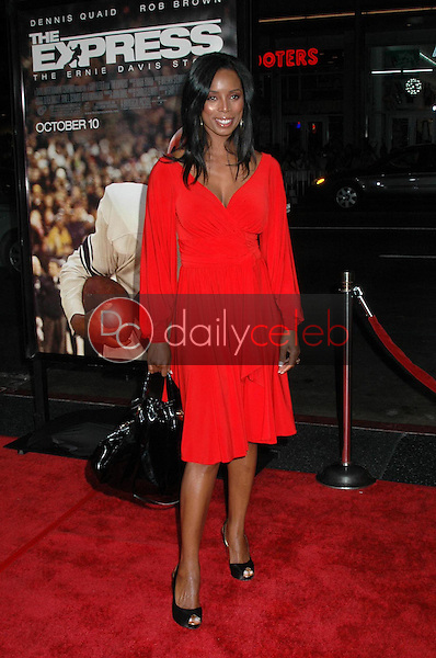 Tasha Smith<br />at the Los Angeles premiere of 'The Express'. Grauman's Chinese Theatre, Hollywood, CA. 09-25-08<br />Dave Edwards/DailyCeleb.com 818-249-4998