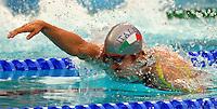 Filippo Magnini, Men's 100m Freestyle, Eliminato dalla finale .National Aquatics Centre Nuoto.Pechino - Beijing 13/8/2008 Olimpiadi 2008 Olympic Games.Foto Andrea Staccioli Insidefoto