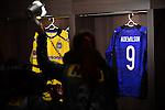 GAMBA OSAKA (JPN)-JOHOR DARUL TA'ZIM (MAS)AFC Champions Leagueplay-off Stage at the Suita City Football Stadium, on  07 February 2017 in<br /> Osaka,Japan<br /> Photo by Kazuaki Matsunaga/Agece SHOT