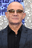 "Bernie Taupin<br /> arriving for the ""Rocketman"" premiere in Leicester Square, London<br /> <br /> ©Ash Knotek  D3502  20/05/2019"