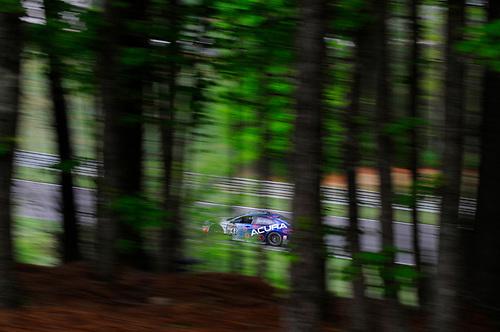 21-24 April, 2016, Birmingham, Alabama, USA<br /> #43 Ryan Eversley, Acura TLX-GT<br /> © 2016, Jay Bonvouloir, ESCP